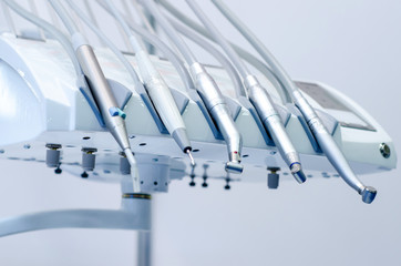 Tandarts behandeling