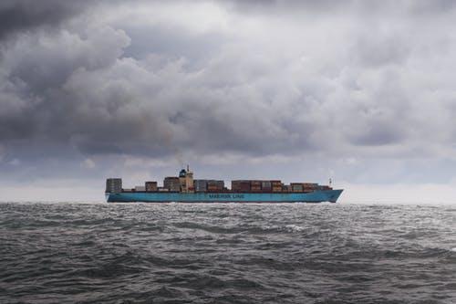 Vervoer per boot